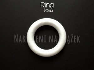 Ring (oponka) 145mm