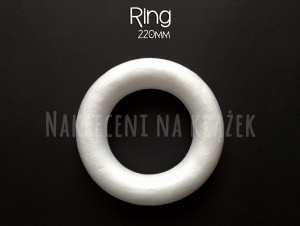 Ring (oponka) 220mm