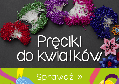pręciki do kwiatów